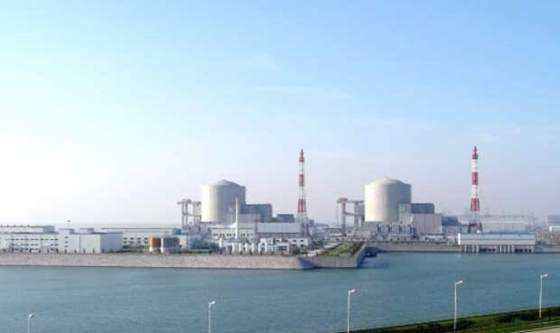 Путин и Си Цзиньпин дали старт строительству новых энергоблоков в КНР