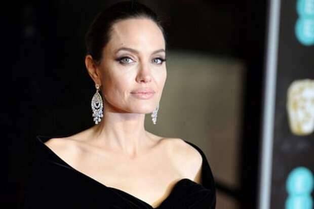 Анджелина Джоли больше не хочет замуж