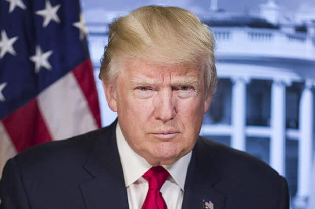 Трамп предупредил об опасности его импичмента для США