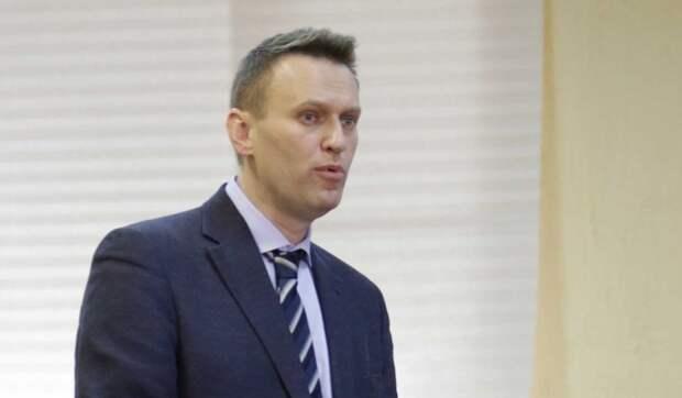 СК опроверг сообщения о проверке высказываний Навального