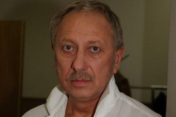 Иосиф Райхельгауз рассказал о последних днях жизни народного артиста Владимира Качана