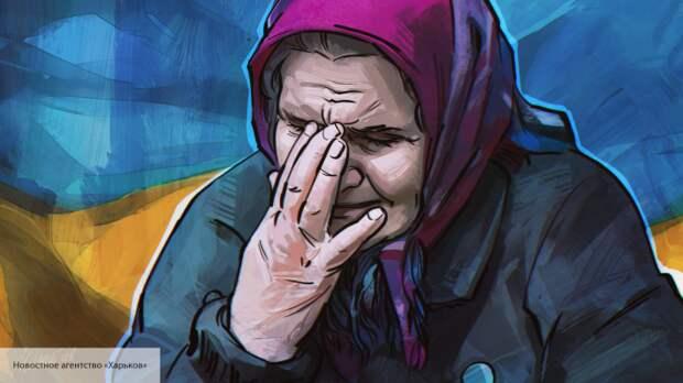 «Близок час, когда мы будем помогать Одессе»: Кургинян о грядущем распаде Украины