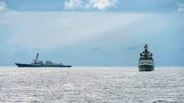 Глава МИД Румынии рассказал о «превращении» Черного моря в озеро НАТО