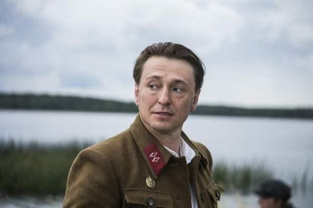 Безруков рассказал о мистике на съемках «Обители»