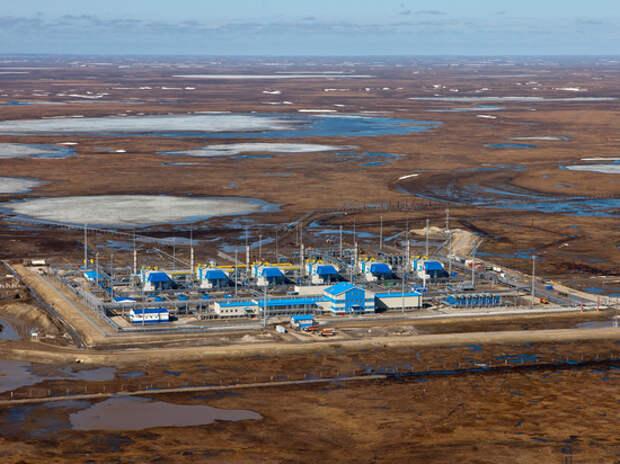 Европа заподозрила Россию в газовых играх из-за «Северного потока — 2»