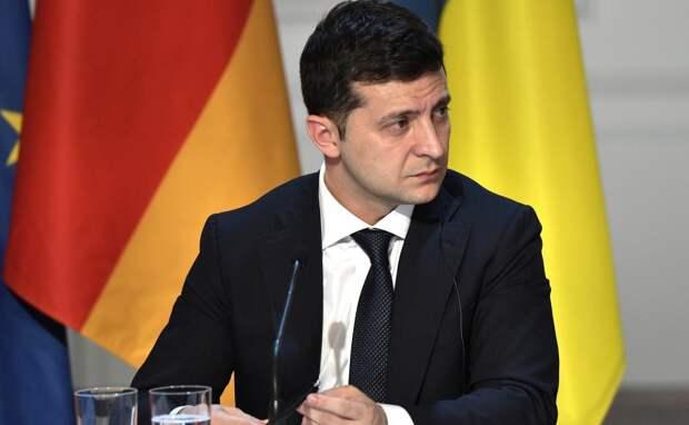 Украине грозит политическая стагнация