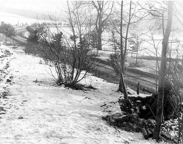 Осетин-пастух. Уничтожил в 23 года 108 немцев за один бой