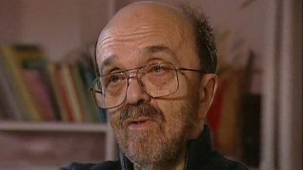 Скончался актер изфильма «Двенадцать стульев» Владимир Федоров