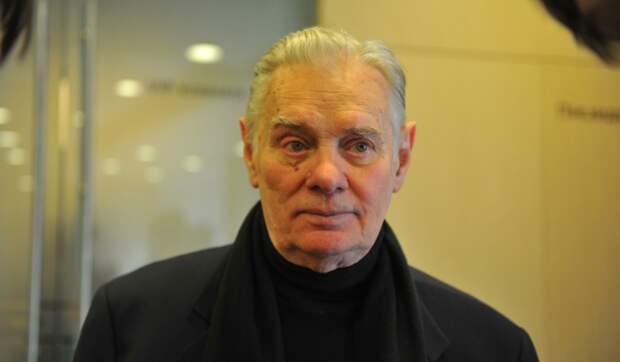 Умер народный артист СССР Владимир Андреев