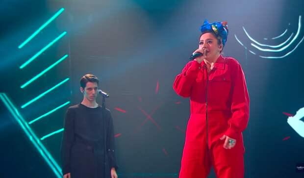 Почему песня Манижи для Евровидения – русофобская диверсия
