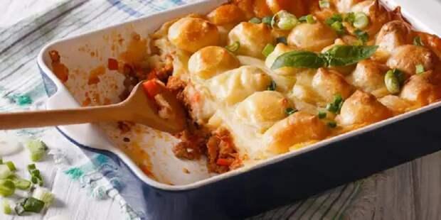 Простые блюда из фарша: 10 интересных решений, если нет времени