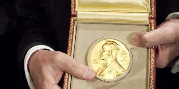 Путин попал в список кандидатов на Нобелевскую премию