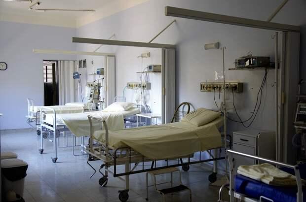 Еще три зараженных ковидом пациента скончались в Удмуртии