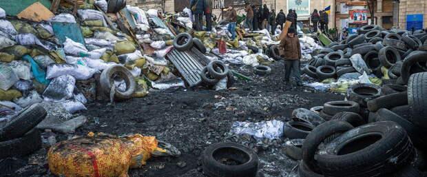 На Украине прозревают: Мы сами напросились, и Россия перешла к удушению. Шансов у нас нет