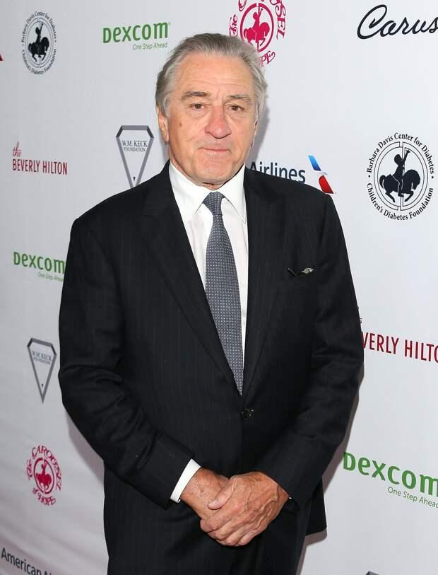 Роберт Де Ниро получил серьёзную травму на съёмках фильма