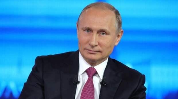 Владимир Путин заявил, что РФ будет «прирастать» Арктикой
