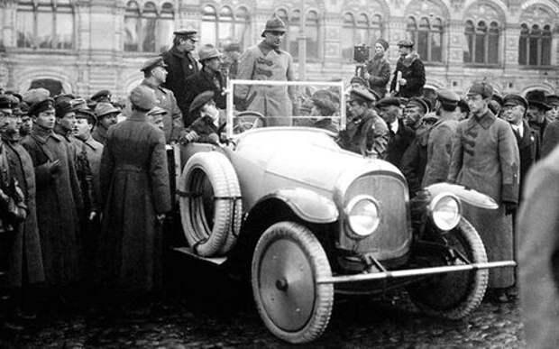 Первый автозавод в России: спорткары и кабриолеты делали еще до революции