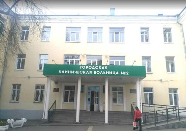 СК проверит информацию о жестоком обращении с пожилым пациентом в ГКБ №2 в Ижевске