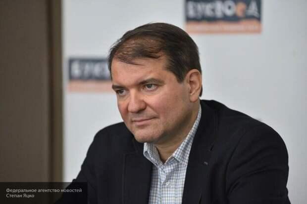 Корнилов рассказал, как Россия заставила Украину установить режим тишины в Донбассе