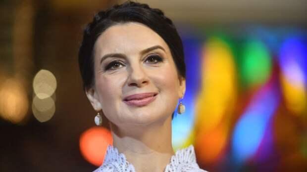 Стриженова возмутилась ложью журналистов об Ольге Орловой