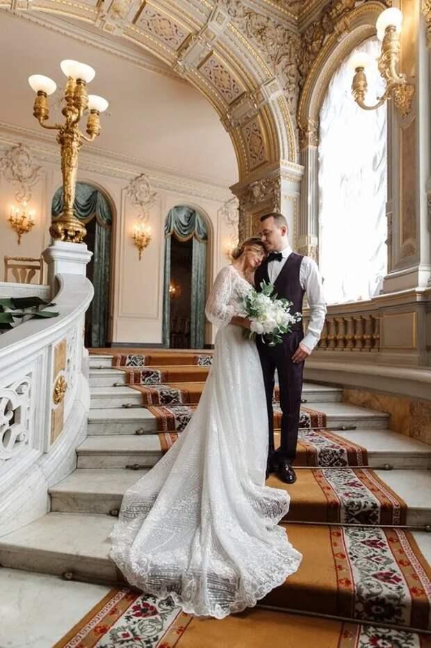 Зима или лето: когда провести свадьбу?