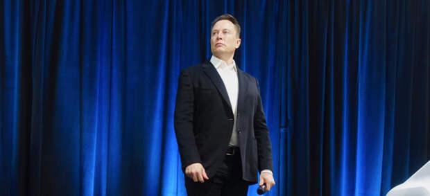 Илон Маск в эфире Saturday Night Live объявил о синдроме Аспергера и обвалил Dogecoin