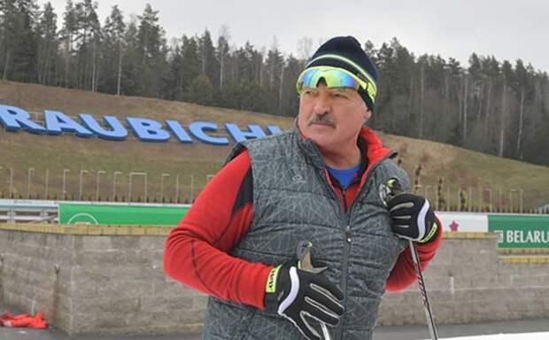 Белорусским спортсменам запретили выезжать за границу