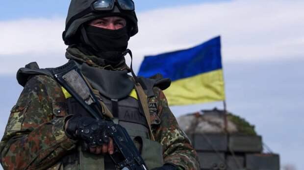 Рабская психология: украинский военный пенсионер рассказал о проблемах ВСУ
