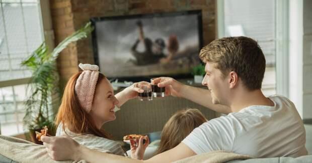 Использование Smart TV выросло на 17% за год