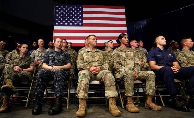 «Афганский позор» еще больше расколет американское общество