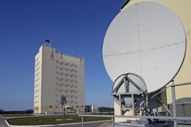 Завершены испытания системы предупреждения о ракетном нападении