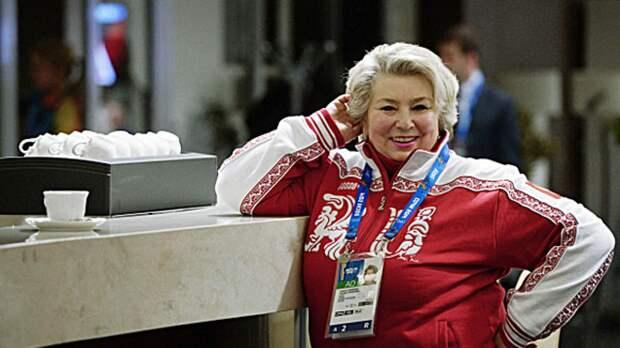 Тарасова объяснила Корчевникову, почему у нее нет детей