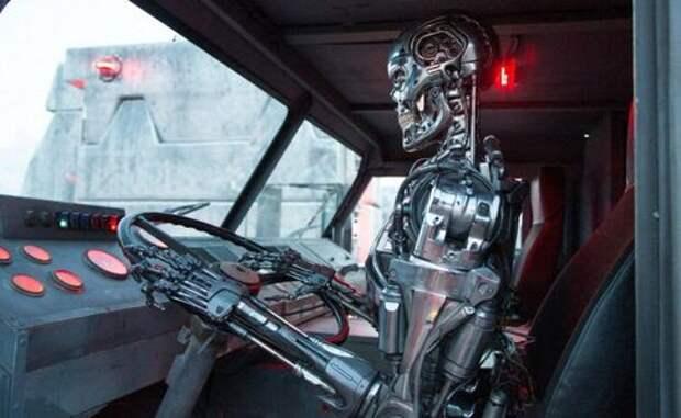 Илон Маск: искусственный интеллект погубит человечество