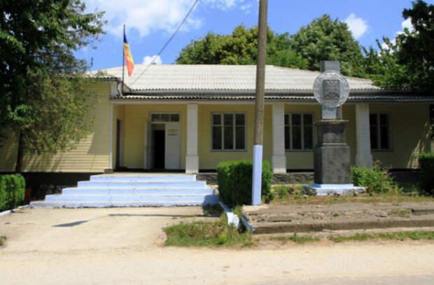 Село Блештень – место легенд (ВИДЕО)