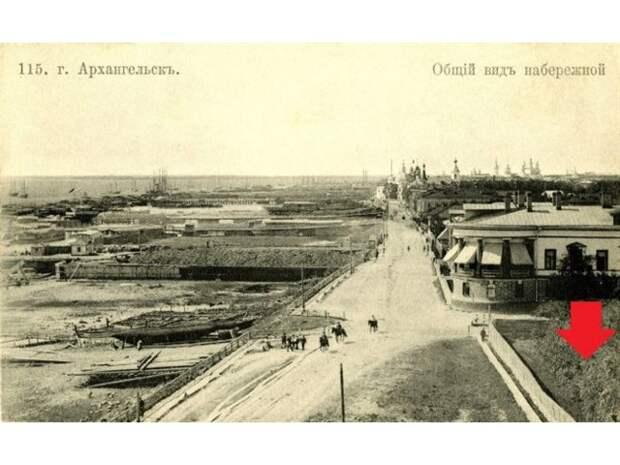 Архангельск: Зачем самозваным «археологам» «возня» вокруг «Аквилона»?