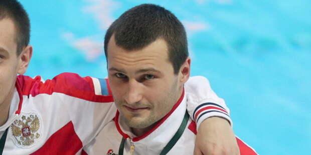 Россиянин Александр Бондарь завоевал золото ЧЕ по водным видам спорта