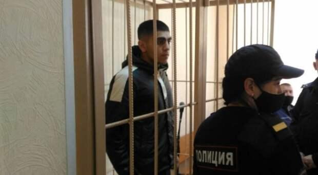 Арестован второй участник конфликта с полицией в Новосибирской области