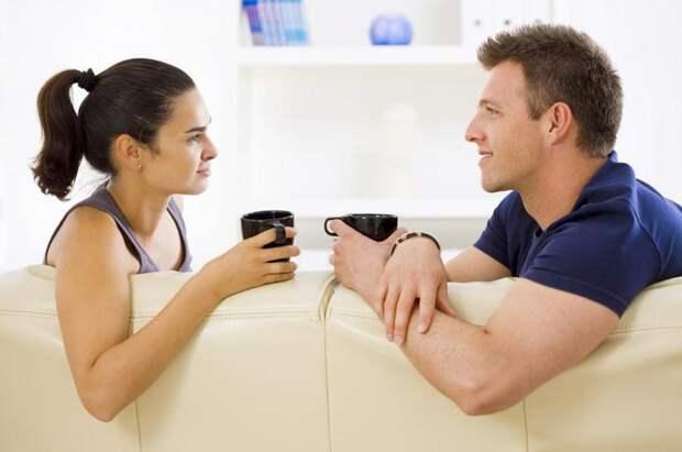 Как заинтересовать девушку