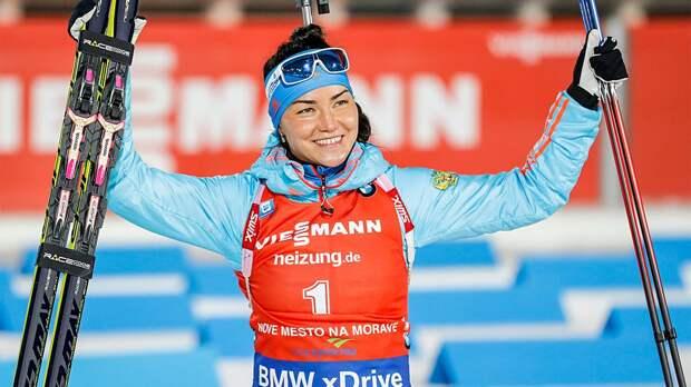 Акимова может выступить в индивидуальной гонке на чемпионате мира, участие Казакевич пока не рассматривается