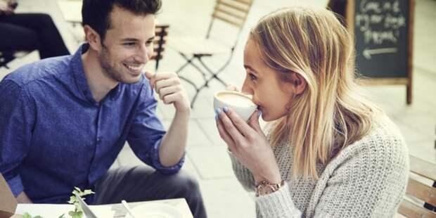 Как начать встречаться с девушкой-коллегой
