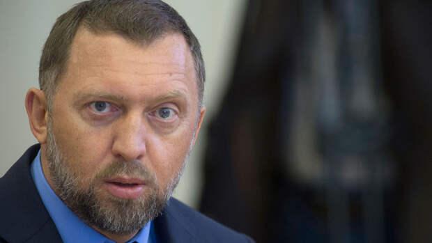 Миллиардер Дерипаска назвал бедными больше половины россиян