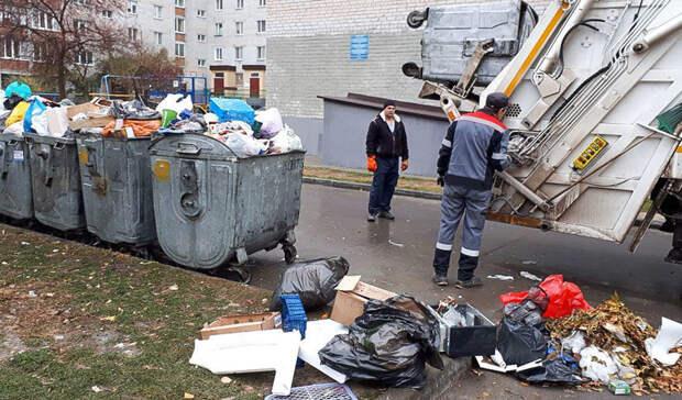 Привычку Тюменцев мусорить там, где живешь можно искоренить