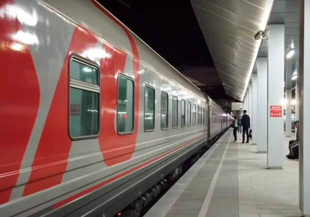 Восточный вокзал подаёт сигнал. Первый поезд на новом ЖД хабе в Москве и экскурсия по вокзалу