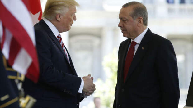 Турция отказалась передать США секреты российских С-400