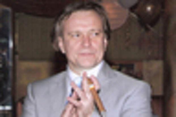 Олег Шишканов