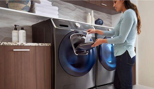 Что должна уметь стиральная машина?
