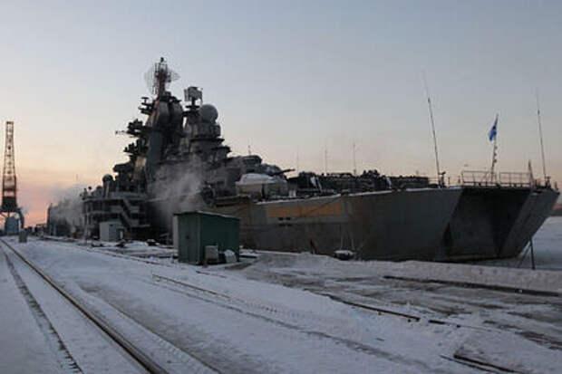 Мы в безопасности. Назван способный в одиночку сдержать флот НАТО корабль России