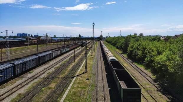 Жители Ставрополья обвинили РЖД в захвате их земли