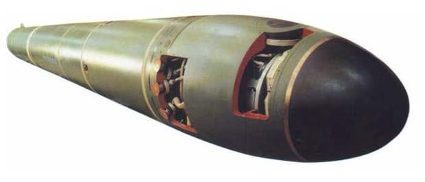 «Ихтиозавр» для подводных хищников. Перспективная торпеда УЭТ-1