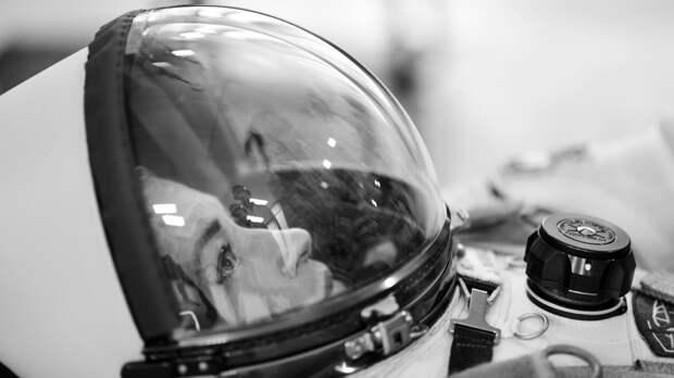Юлия Пересильд считает заблуждением мнение, что космос не для женщин